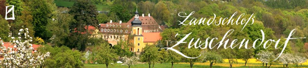 Landschloß Zuschendorf
